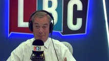 Nigel Farage Predicts The General Election Result