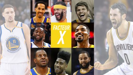 Before - Les Cavaliers en mode survie !