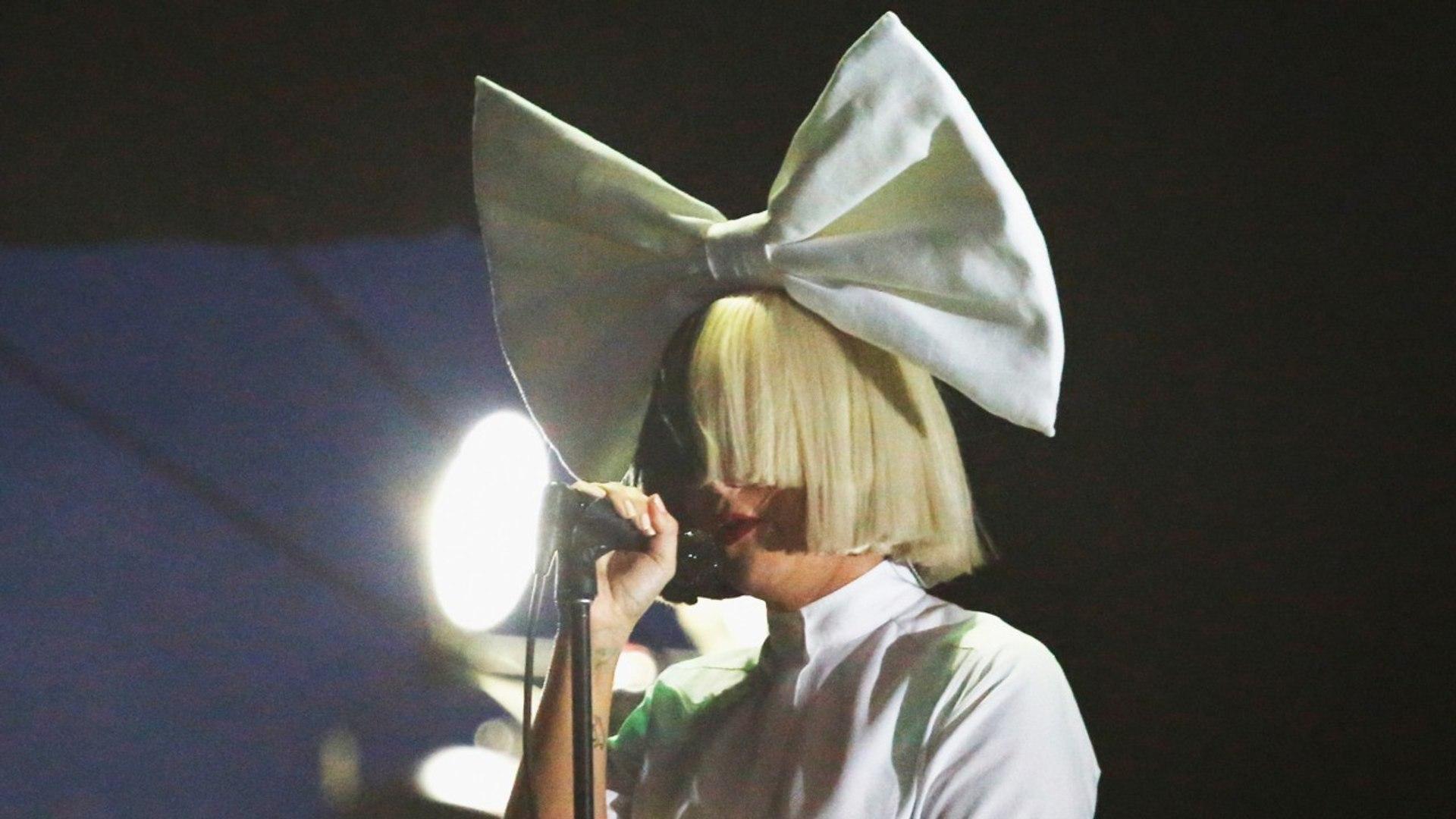 Zoe Saldana-Featuring Sia Music Video Spotlights HIV Awareness