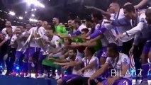 Real Madrid Champions League Trophy ∆ Real Madrid Celebration On Winning Champions League