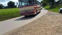 Tour de Bretagne des véhicules anciens 2017