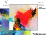 Acrylic paint art  Watercolor Paintings  Wall Paintings