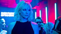 Atomic Blonde (2017) Movie Clip- The Politics of Dancing