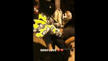 Cardi B dances with friend! HOT girls dancing! - Love and Hip Hop New York Season 7 rapper is a great dancer!