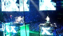 Muse - Resistance -  London O2 Arena - 11/13/2009