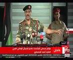 بالفيديو..أحمد المسمارى يكشف بالوثائق العمليات الإرهابية لكتائب القسام على الأراضى الليبية