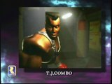 Killer Instinct Arcade Version Running on Original Xbox - U64-XXX Emulator