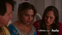 Mindy's Family • The Mindy Project on Hulu-NI3mv75ahQ