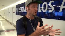 Brian Littrell Says Trump Blocking Twitter Users Shows 'He's Learning How To Use It'