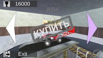 Androïde simulateur piste piste Offroad 4x4 hd gameplay e3