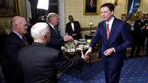 GOP strategists on how Comey's hearing will affect the White House's agenda