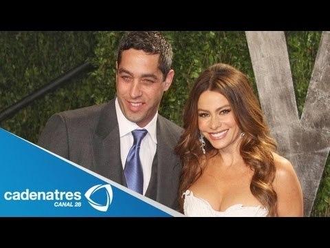 Sofía Vergara cancela su boda con Nick Loeb / Sofia Vergara canceled her wedding