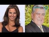 Kate del Castillo da sorpresa a su papá en Perfume de Gardenias / Kate gives surprise her dad