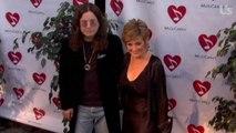 Ozzy Osbourne, Sharon Osbourne Have 'Fallen in Love Again'