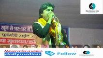 Ali Barabanki अली बाराबंकी ¦ All India Mushaira & Kavi Sammelan ¦ Jharkhand May 2017 ¦