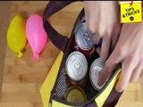 Des astuces super pratiques utilisant des ballons de baudruche