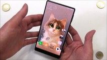 Обзор Xiaomi Mi Mix, почти безрамочного гиганта без динамика