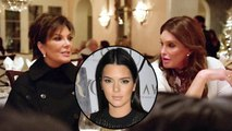 Kendall Jenner Is Not On Talking Terms With Caitlyn Jenner