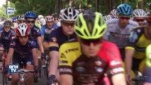 Accidents, incivilités… Les cyclistes veulent une meilleure cohabitation avec les automobilistes