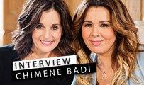 Faustine Bollaert - Interview Chimène Badi