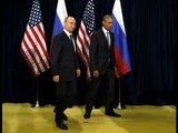 Great expectations: Putin & Obama to meet at #G20 summit, discuss Syrian crisis