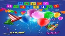 VA - Happy Birthday! Buon compleanno con le 30 più belle canzoni per bambini - Sottofondo per feste