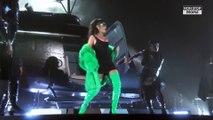 Rihanna moquée sur son poids, elle écrit une chanson contre ses détracteurs ! (vidéo)