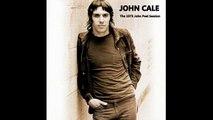 John Cale - EP The John Peel session 1975