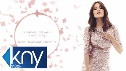 Merve Özbey - Yaş Hikayesi (Baki Cengiz Remix)
