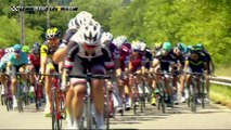 Le peloton ne se fera pas piéger aujourd'hui / The peloton will not let the breakaway win today - Étape 5 / Stage 5 - Critérium du Dauphiné 2017