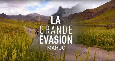 [Documentaire en intégralité] La grande évasion: Maroc (en HD) - TREK