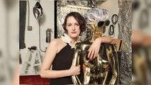 Phoebe Waller-Bridge's 'Fleabag' is Surprisingly Not Autobiographical | Comedy Showrunner Roundtable