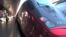 Ntv, Italo festeggia 5 anni con nuove divise e nuovi treni