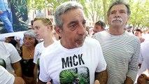 Marche blanche pour Mickael à Pau : le témoignage de son grand-père