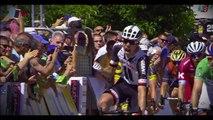 Résumé - Étape 5 - Critérium du Dauphiné 2017