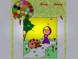 Masha e Orso 6 Italiano Episodo Cartoni animati educativi per bambini 2