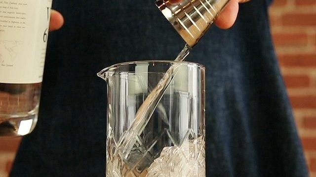 Dirty Martini Cocktail Recipe - Liquor.com
