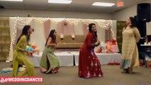 Wedding Dance Performance On Bollywood Song | Sheela ki Jawani | Katrina Kaif | Wedding Dance Coreography