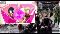 Top 10 Best Ecchi/Harem/Romance/Comedy Anime