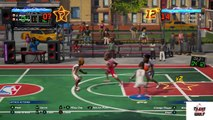 NBA Playgrounds - First Gameplay