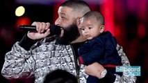 """DJ Khaled on Hard Work, Collaborating With Justin Bieber & Son Asahd Being His """"Prophet""""  