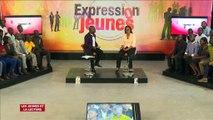 EXPRESSION  JEUNES Les Jeunes & La Lecture du 1er Juin 2017