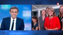 Les adieux de David Pujadas sur France 2