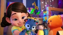 CGI Animated Short Film HD_ _The Gift Short Fil