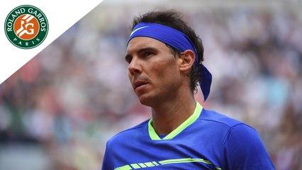 Roland-Garros 2017 : Preview 1/2 finale Nadal - Thiem