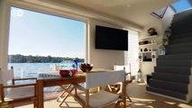 Una casa de lujo en el lago | Euromaxx