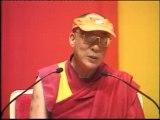 dalai-lama et paix interieure - le bouddhisme partie 4
