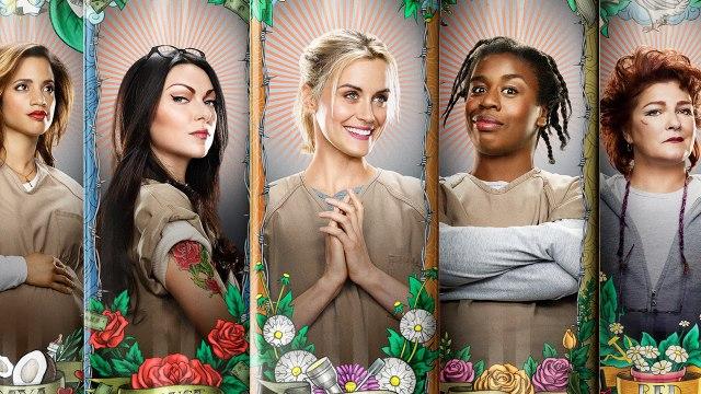 Orange Is the New Black Season 5 Episode 7 - Official Netflix (( Full Video ))