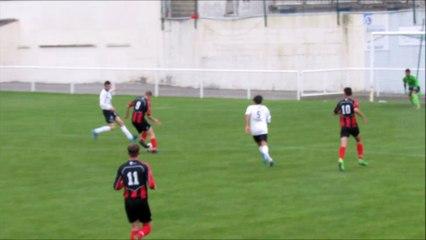 Finale Coupe Paul Craff U19 DCC vs Quimper Kerfeunteun - 05/06/2017 (Buts Tony)