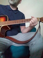 Jon Meadows - My Soldier